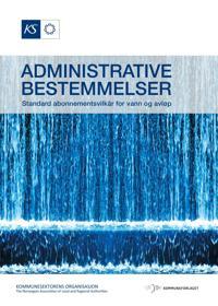 Administrative bestemmelser - KS | Inprintwriters.org