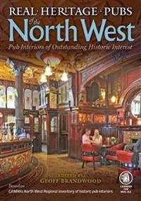 Real heritage pubs of the north west - pub interiors of special historic in