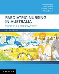 Paediatric Nursing in Australia