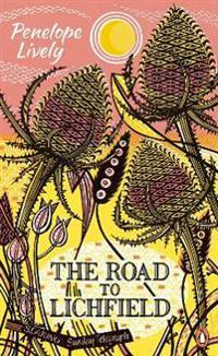Road To Lichfield