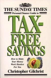 Sunday Times Personal Finance Guide to Tax Free Savings