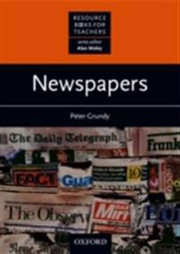 Newspapers - Resource Books for Teachers