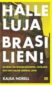 Halleluja Brasilien