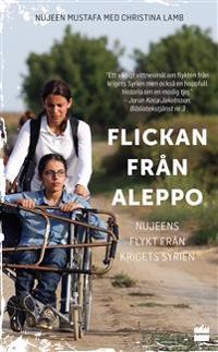 Nujeen : flykten från krigets Syrien i rullstol