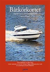 Båtkörkortet Förarintyg & kustskepparintyg