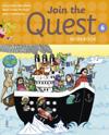 Join the Quest åk 6 Workbook