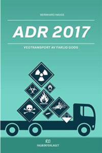ADR 2017 - Bernhard Hauge pdf epub