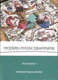 Modern Persisk Grammatik