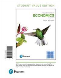 Foundations of Economics, Student Value Edition