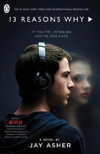 Thirteen Reasons Why Tv Tie In