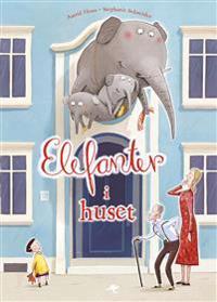 Elefanter i huset