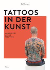 Tattoos in der Kunst