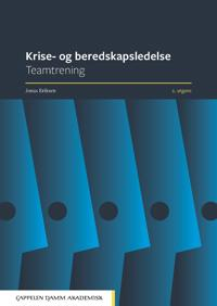 Krise- og beredskapsledelse - Jonas Eriksen | Ridgeroadrun.org