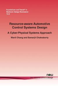 Resource-Aware Automotive Control Systems Design
