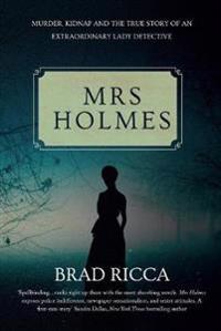 Mrs Holmes