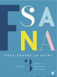 F-sana 3