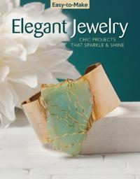 Easy To Make Elegant Jewelry