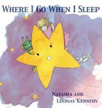 Where I Go When I Sleep