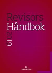 Revisors håndbok 2017