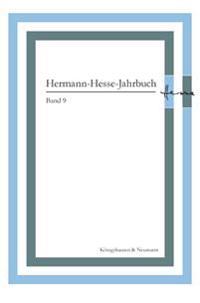 Hermann-Hesse-Jahrbuch, Band 9