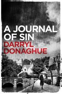A Journal of Sin: A Sarah Gladstone Thriller Book 1