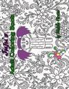 Juju's Adult Coloring Book