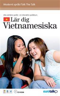 Talk the Talk Vietnamesiska
