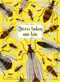 Stora boken om bin