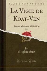 La Vigie de Koat-Ven, Vol. 2