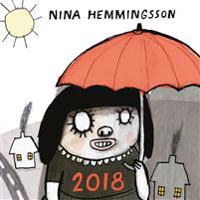 Nina Hemmingssonalmanacka 2018