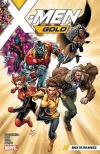 X-Men Gold 1