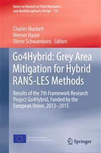 Go4Hybrid: Grey Area Mitigation for Hybrid RANS-LES Methods