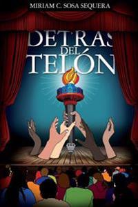 Detras del Telon