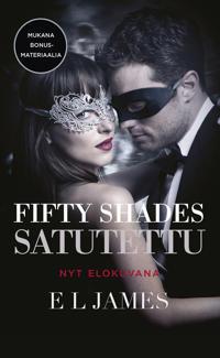 Fifty Shades - Satutettu