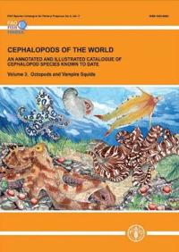 Cephalopods of the World: An Annotated and Illustrated Catalogue of Cephalopod Species Known to Date