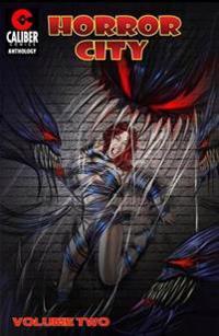 Horror City - Volume 2