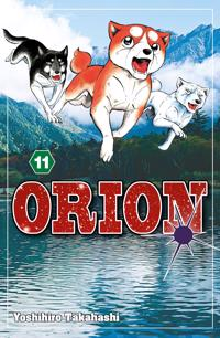 Orion 11