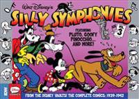 Silly Symphonies, Vol. 3