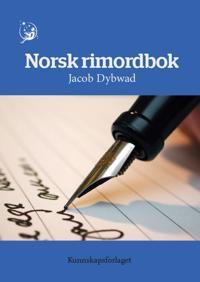 Norsk rimordbok