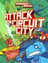 Attack on Circuit City (Statistics)