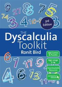Dyscalculia Toolkit