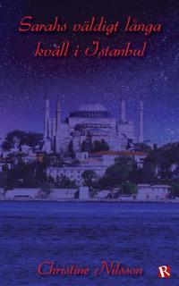 Sarahs väldigt långa kväll i Istanbul