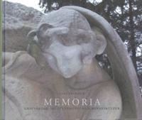 Memoria Gravmonument, skulpturkonst och minneskultur