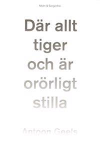 Där allt tiger och är orörligt stilla : skomakaren Hjalmar Ekström och mystiken