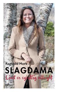 Slagdama - Ragnhild Mork | Ridgeroadrun.org
