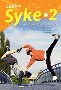 Lukion Syke 2 (OPS16)