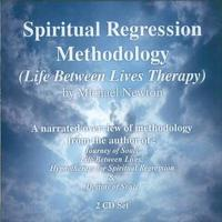 Spiritual regression methodology cd set - life between lives therapy