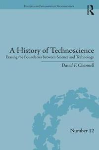 A History of Technoscience