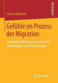 Gef hle Im Prozess Der Migration