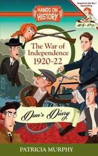 War of independence 1920-22, dans diary
